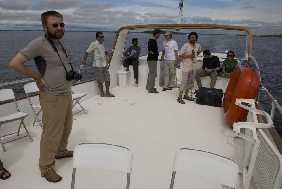 brazilia-barca