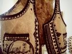 blouse roumain 34