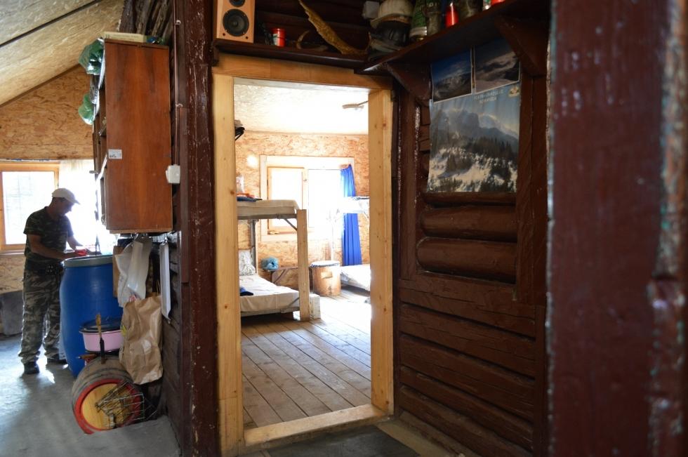dormitorul de lux