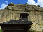 manastirea corbii mari
