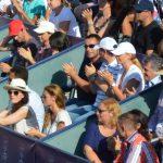 Poza cu Ponta la tenis și smetia de la Cotroceni